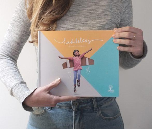 Ludiletras catalogue